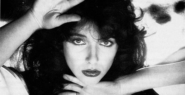 Pian Piano: pop-rock. Kate Bush