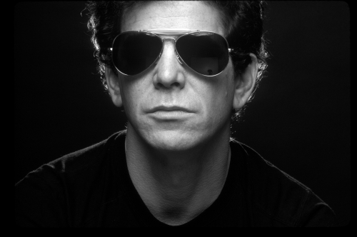 Lou Reed: rock.