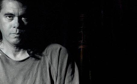 Steve Roach: ambient, elettronica.
