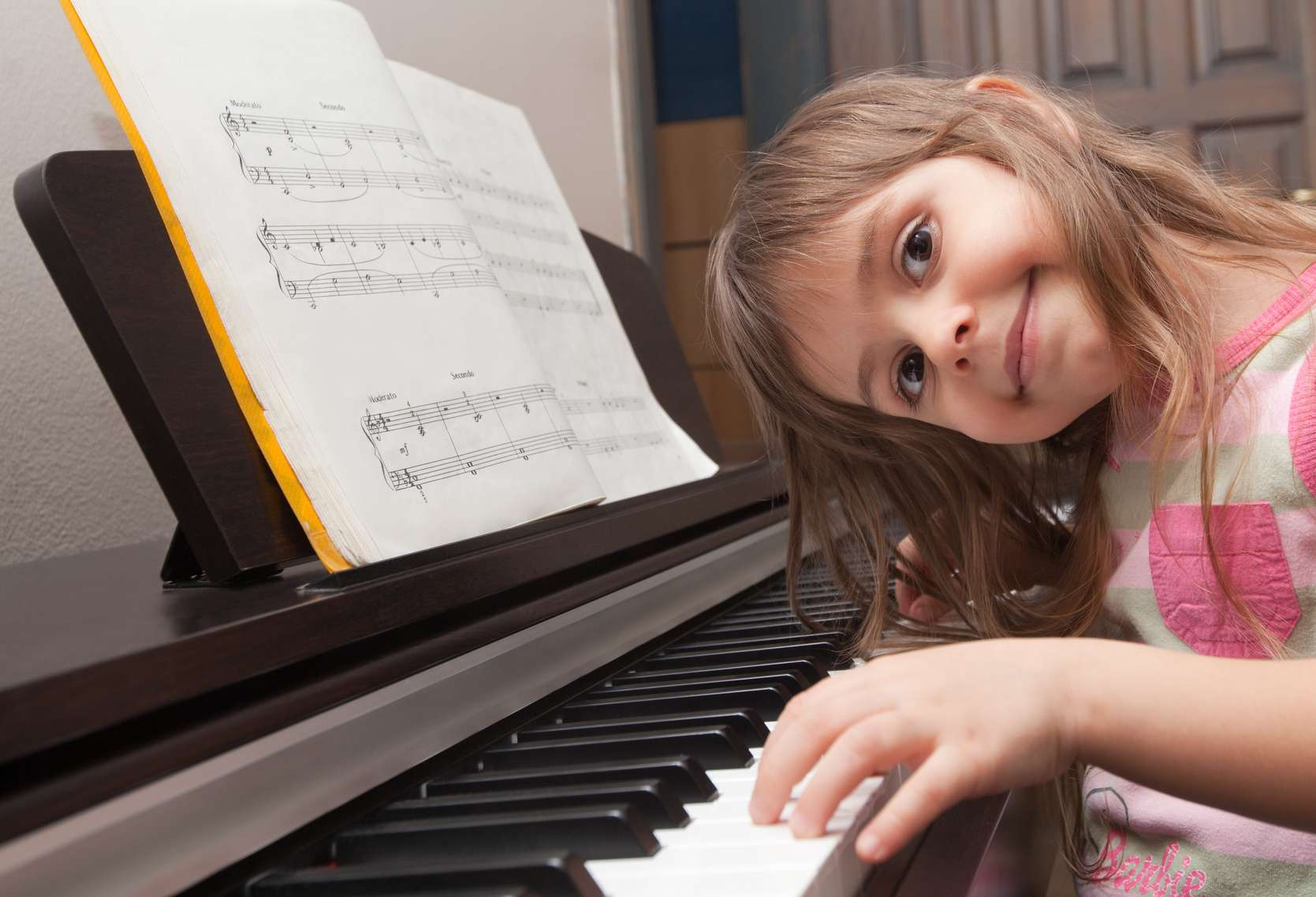 Piano Lessons Nyc