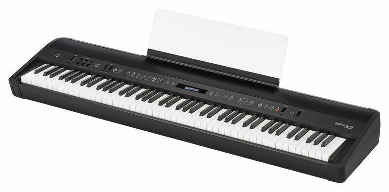 Roland fp 90 Qué piano digital comprar