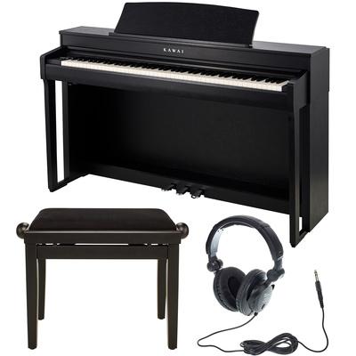 Piano Kawai CN 39 Qué piano digital comprar