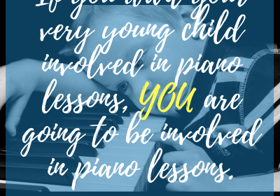 PPP069: How Young is Too Young to Start Piano Lessons?