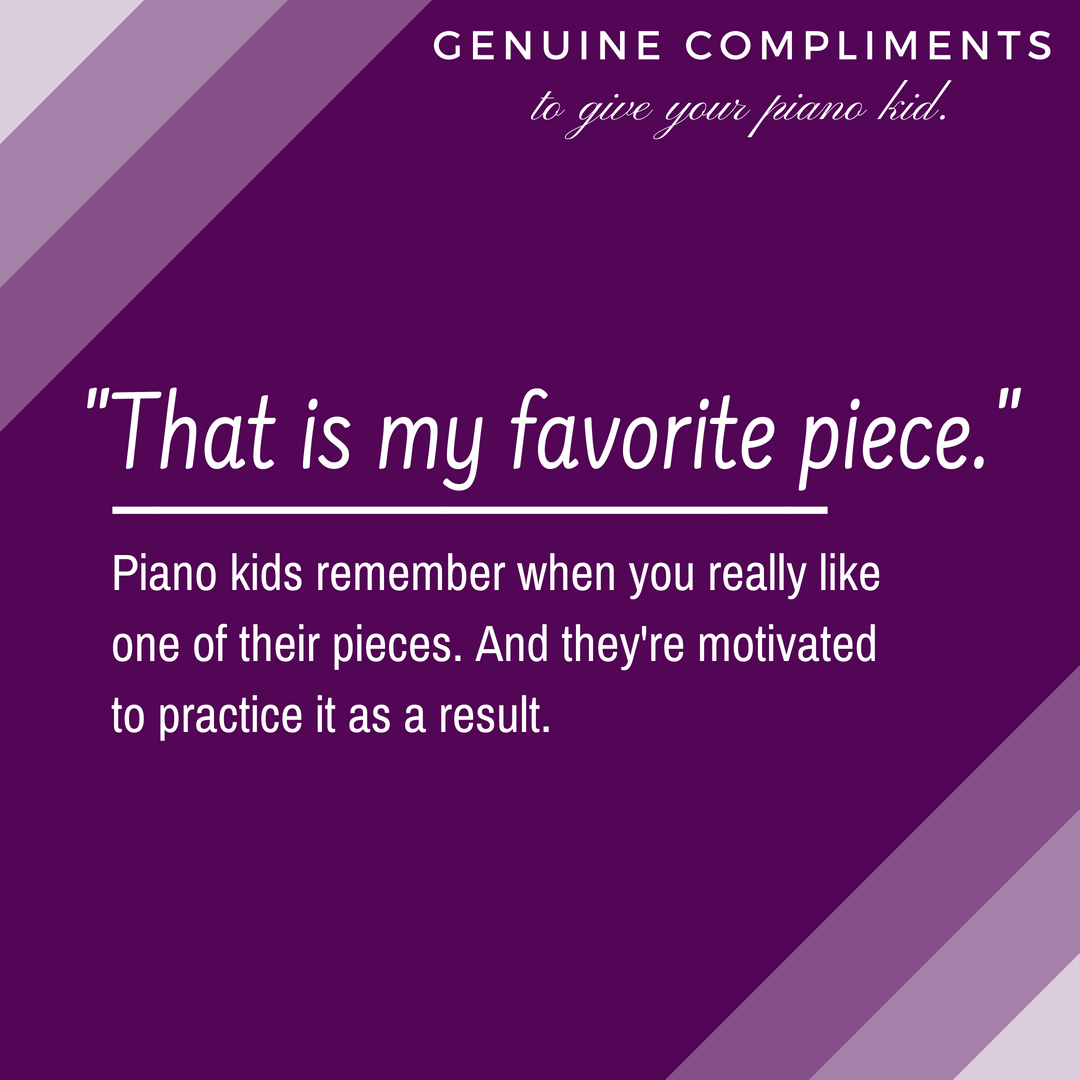 Communication on this topic: How to Compliment Your Kids, how-to-compliment-your-kids/