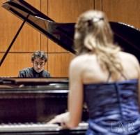 Piano Duo Repertoire