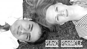 Piano Pinnacle Iman Habibi and Deborah Grimmett
