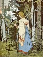 Vasilisa's Doll – Vasilisa the Beautiful – Russian Folk Tale