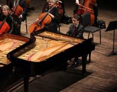 Iman Habibi, Vancouver Symphony Orchestra, Orpheum Theatre
