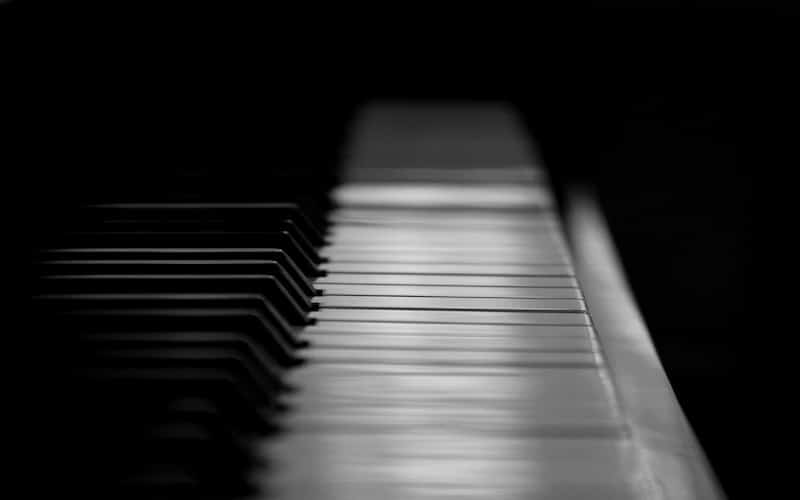 Notes From The Lost Diary Of A Piano Teacher
