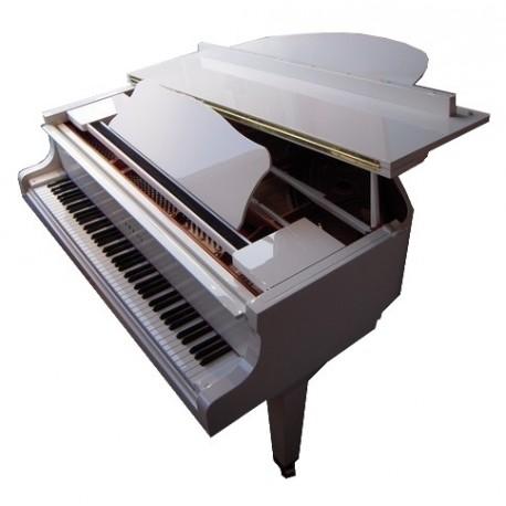 piano a queue yamaha gc1 161cm blanc brillant offres promotionnelles en magasin ou au 04 72 41 92 24