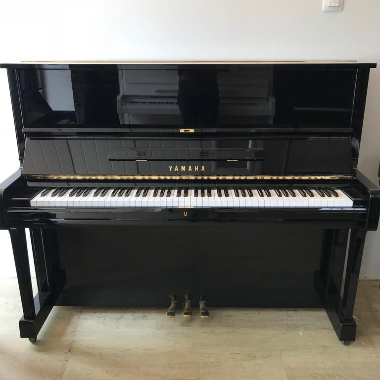 piano yamaha d occasion yamaha u2 laque