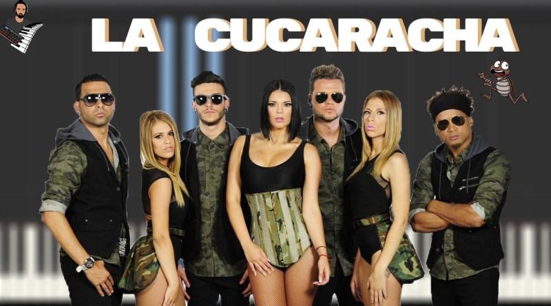 El Flow de la Cucaracha- Combo Dominicano