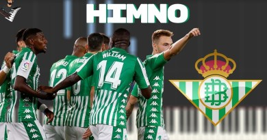 Himno del Real Betis Balonpié