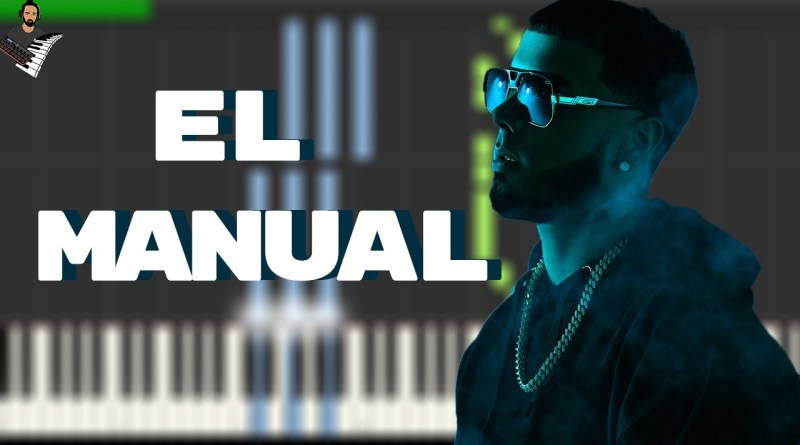 Anuel AA - El Manual