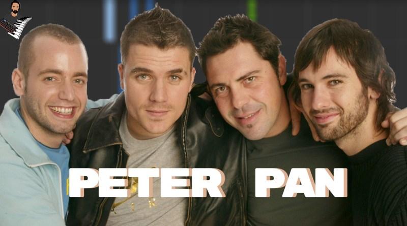 El Canto del Loco - Peter Pan