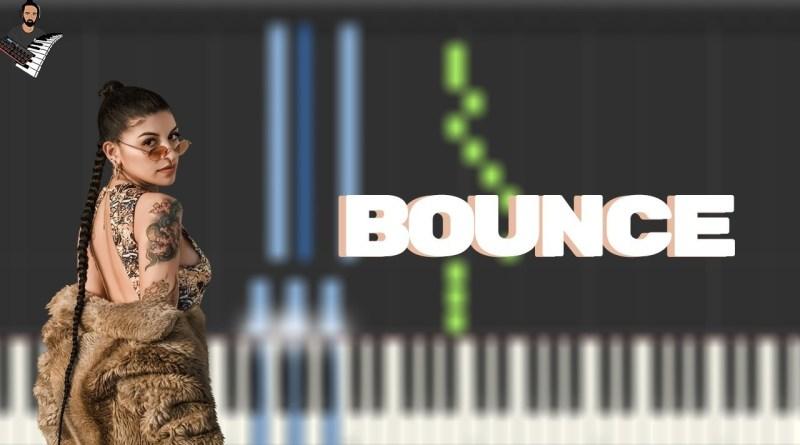 Cazzu - Bounce