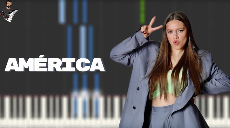 Eva B - América