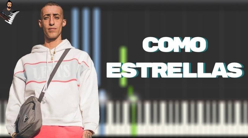 LA YOUNG - COMO ESTRELLAS