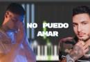 Omar Montes x Rvfv - No Puedo Amar