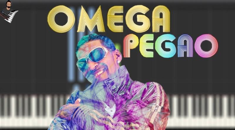OMEGA - Pegao / Me Miro Y La Mire ( TikTok Hit )