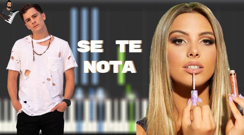 Lele Pons & Guaynaa - Se Te Nota