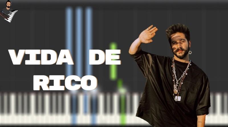 Camilo - Vida de rico