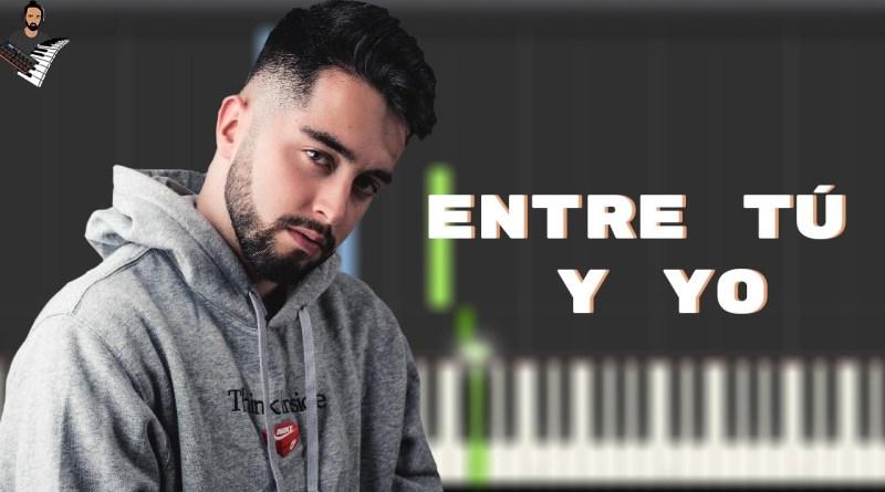 Chema Rivas - Entre Tú Y Yo