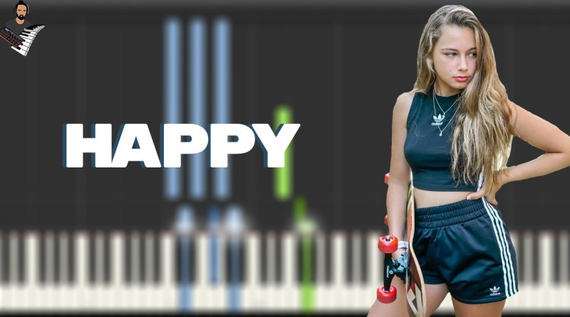 HAPPY - Elaia
