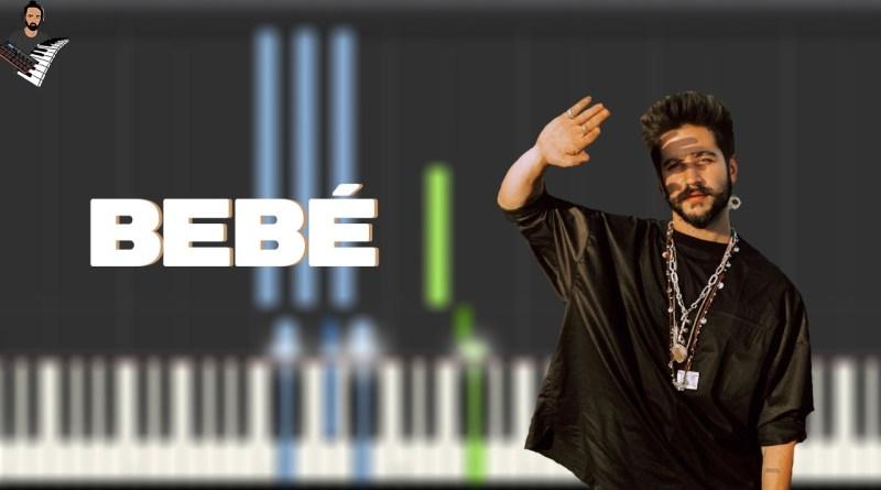 Camilo El Alfa - BEBÉ