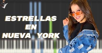 ESTRELLAS EN NUEVA YORK - KARINA Y MARINA