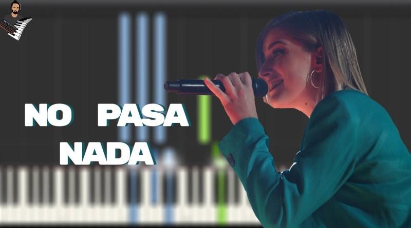 Samantha - NO PASA NADA