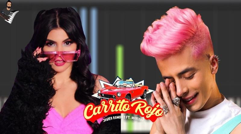 Carrito Rojo - Javier Ramírez ft Mariana Ávila