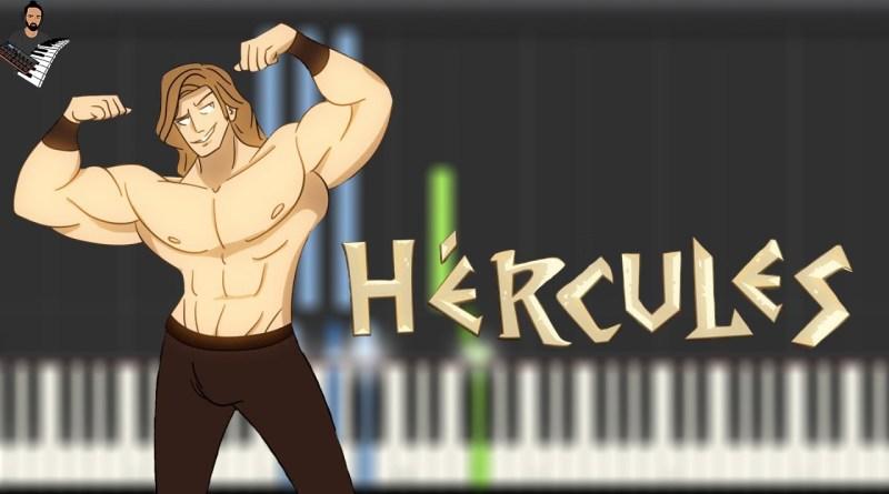 Hércules HD | Destripando la Historia