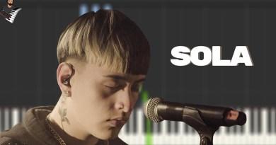 TIAGO - SOLA (NEUEN Live Sessions)