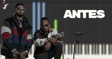 Anuel AA & Ozuna - Antes