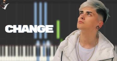 LIT killah - CHANGE
