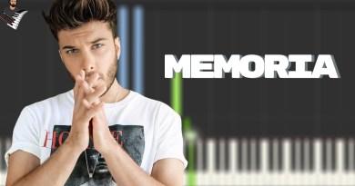 Blas Canto - Memoria (Spain Eurovision 2021)