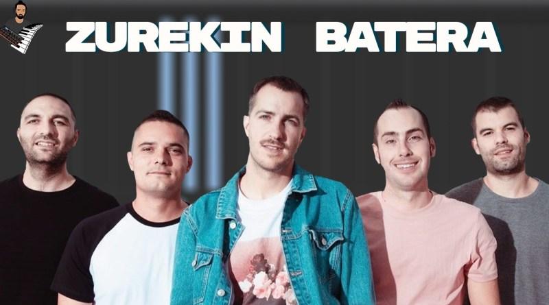 Zurekin Batera - ETS