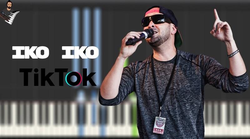 Iko Iko (Justin Wellinton Ft Small Jam) - Tiktok