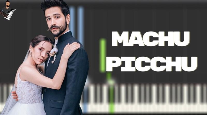 Camilo & Evaluna Montaner - Machu Picchu