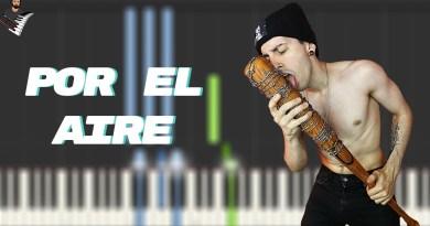 Robleis - Por El Aire