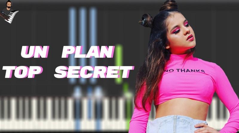 🎤 UN PLAN TOP SECRET - Karina y Marina