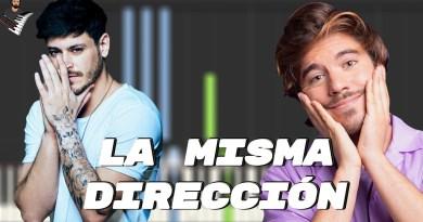 Roi Méndez & Cepeda - La Misma Dirección