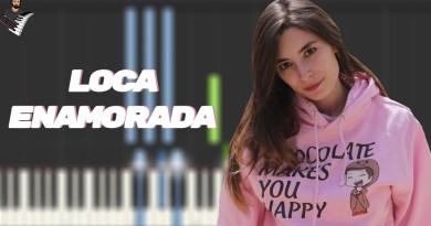 LOCA ENAMORADA - Lyna Vlogs