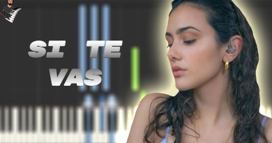 Susana Cala - Si Te Vas
