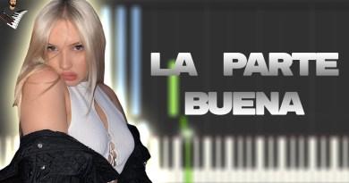 Karen Méndez & Fase - LA PARTE BUENA
