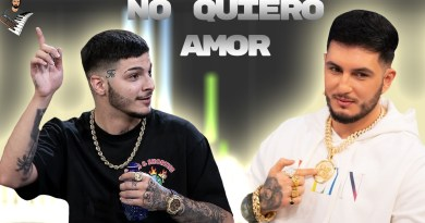 RVFV & OMAR MONTES - NO QUIERO AMOR
