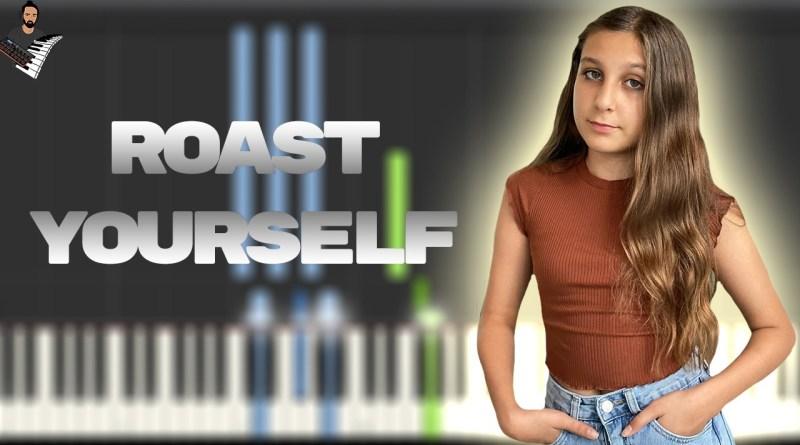 ROAST YOURSELF CHALLENGE - MIMI LAND