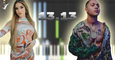JD Pantoja & Kim Loaiza - 13•13