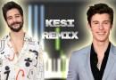 Camilo & Shawn Mendes - KESI Remix